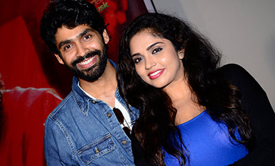 'Seetha - Ramuni Kosam' Teaser Launch