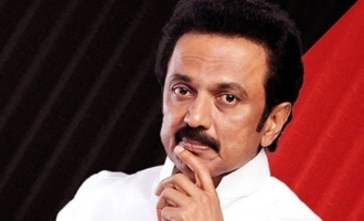Third front is not possible: Stalin
