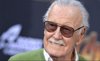 Legendary Stan Lee of Marvel Comics passes away