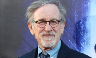Steven Spielberg's daughter becomes porn actress