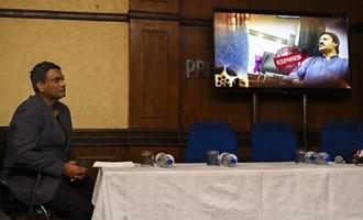 స్ట్రింగ్ ఆపరేషన్లో అడ్డంగా బుక్కైన సినీ తారలు