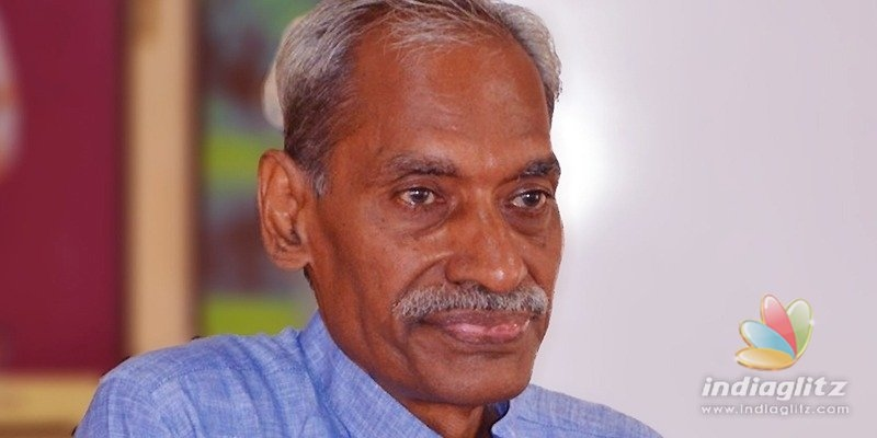 Organic farming is like an atom bomb: Subhash Palekar