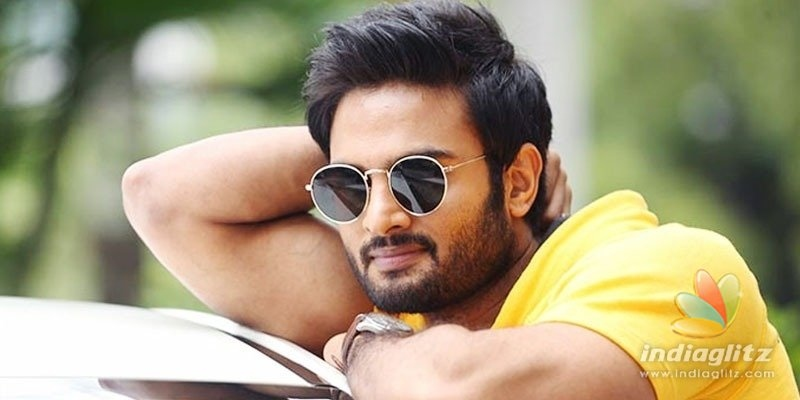V: Sudheer Babu gets glowing reviews from audience