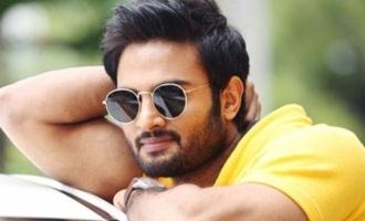 'V': Sudheer Babu gets glowing reviews from audience
