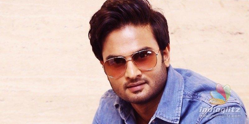 Sudheer, Harsha film pushed to next year