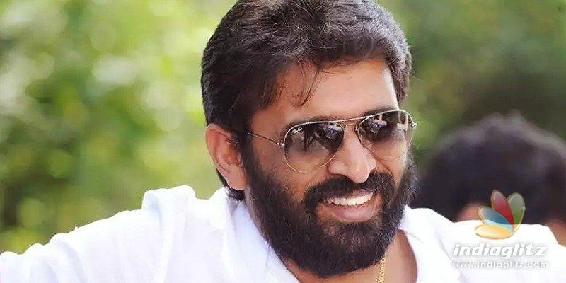 Is Sudheer Varma directing Rana-Ravi Teja multi-starrer?