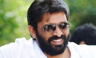 Sudheer Varma to work with Bellamkonda