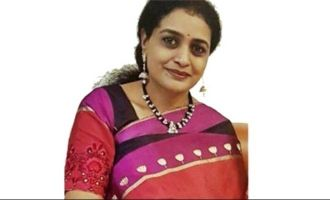 Nandamuri Suhasini it is from crucial Hyderabad seat