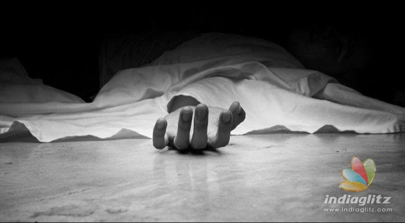 Hyderabad techie commits suicide in Malakpet