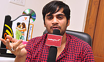 'Run Raja Run' Is Not Based On It : Sujeeth