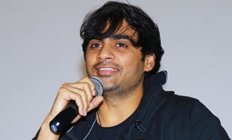 Prabhas picked me, I didn't choose him: Sujeeth