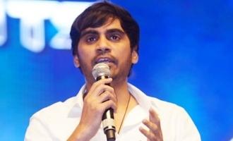 Prabhas anna gave me the confidence: Director Sujith