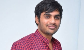Here is the latest update on 'Saaho' Sujeeth's next film