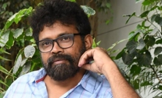 Sukumar has sweet wishes for 'Boss Lady'