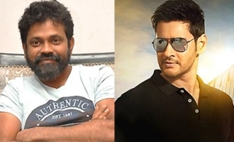 Sukumar chooses intriguing backdrop for Mahesh Babu