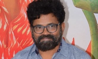 Sukumar makes a statement on 'Pushpa' release date