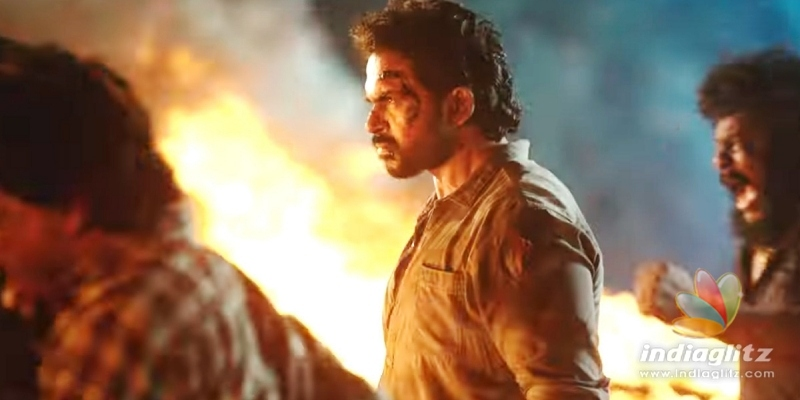 Sulthan Trailer: Of 100 rowdies and one brave mans mission