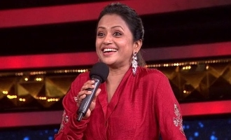 Suma wild card entry in Bigg Boss 4