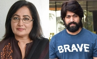 Sumalatha, 'KGF' star & Congress' headache