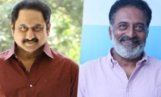 MAA elections: Suman indirectly supports Prakash Raj