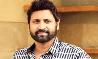 Sumanth opens up on why he chose to separate from ex-wife Keerthy Reddy