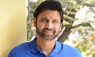 Sumanth on 'Subrahmanyapuram', 'NTR' & more