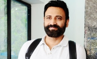 That Allu Arjun movie was first offered to me: Sumanth