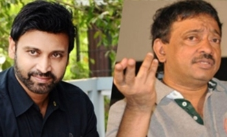 As Sumanth gets ready to wed Pavithra, RGV trolls him