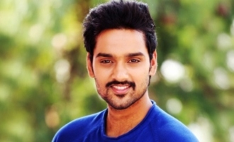 Sumanth Ashwin to get married; Details inside