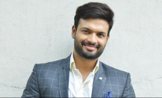 'Brand Babu' is a full-on entertainer: Sumanth Shailendra