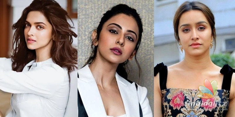 Breaking! Summons to Deepika, Rakul Preet, Shraddha Kapoor in drugs case