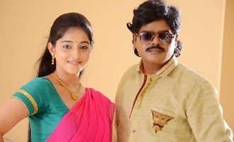 'Sundarangudu' On Location, Press Meet