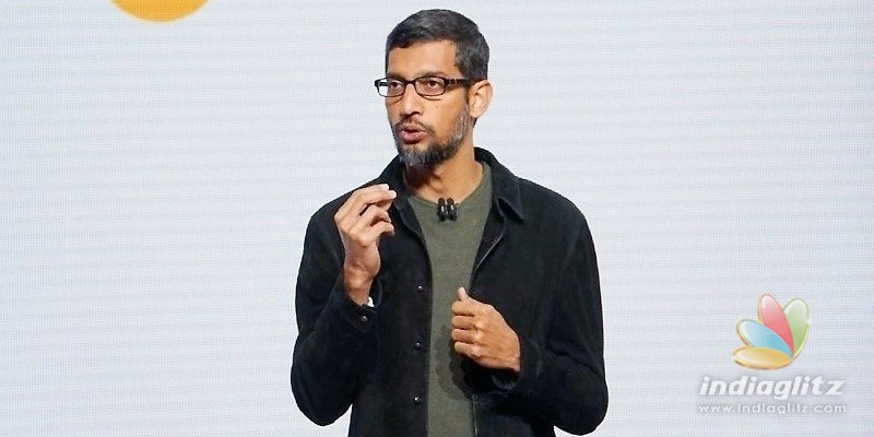 Sundar Pichai: Interesting facts about new Alphabet CEO