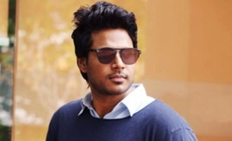 Sundeep Kishan to help needy children orphaned due to Covid-19