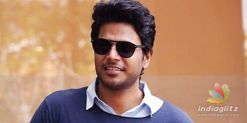 Sundeep Kishan's transformation leaves netizens awestruck