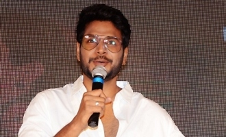 'Ninu Veedani Needanu Nene' is a genuine hit & everybody has made profits: Sundeep Kishan at Thank You meet