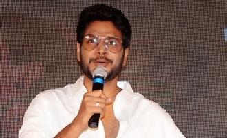 'Ninu Veedani Needanu Nene' is a genuine hit & everybody has made profits: Sundeep Kishan at Thank You meet