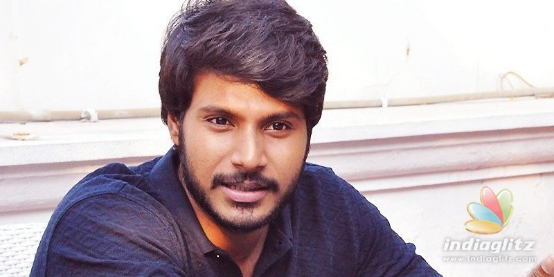 Sundeep Kishan unhappy about his name in Raj Tarun controversy