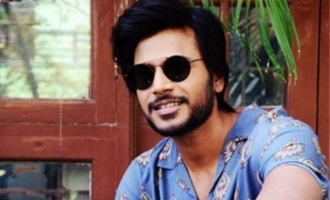 Profits from 'A1 Express' will be spent on poor kids' education: Sundeep Kishan