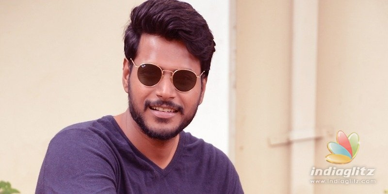 I had friends with benefits but not ONS: Sundeep Kishan