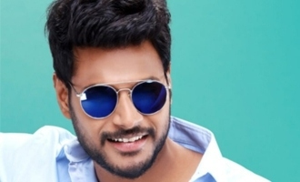 Sundeep Kishan ventures into a new business segment