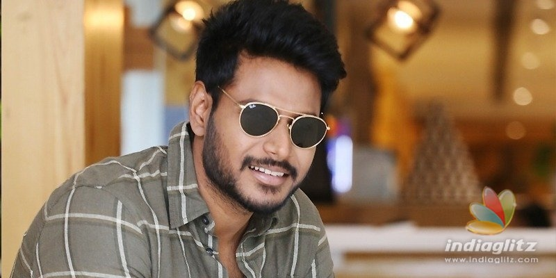 Ninu Veedani Needanu Nene is novel, an emotional experience: Sundeep Kishan
