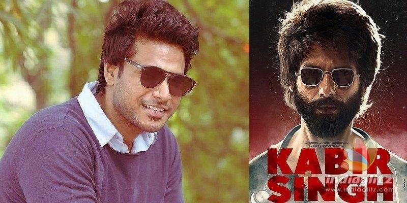 KS controversy: Sundeep Kishan defends audiences tastes