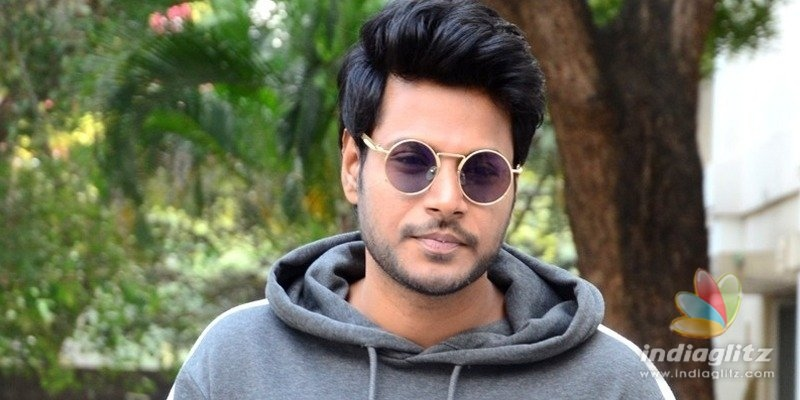 A1 express is a mad and crazy film: Sundeep Kishan