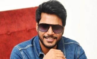 Interview of Sundeep Kishan about 'Vivaha Bhojanambu' and more