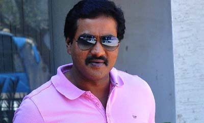 Sunil's '2 Countries' set for December release