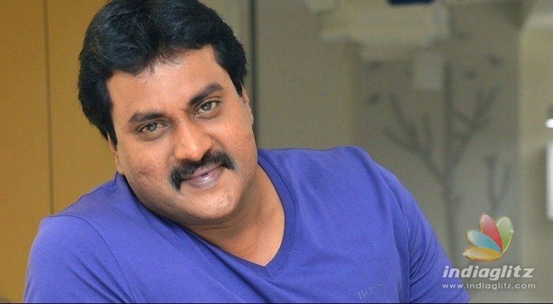 Sunil refutes rumour about accident