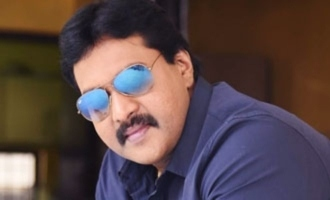 Sunil's 'Vedantham Raghavaiah' announced; Story is by Harish Shankar