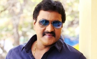 Sunil-starrer 'Vedantham Raghavaiah', penned by Harish Shankar, launched