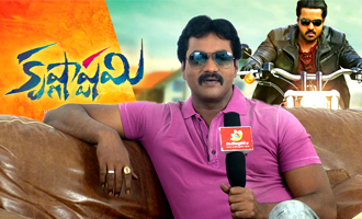 It's Chiranjeevi`s Look For Me: Sunil